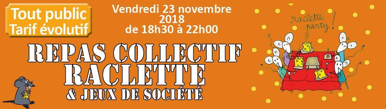 Événement-repas-collectif-raclette-jeux-de-societe-MJC-Kerfeunteun-Quimper