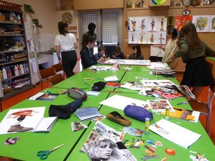 arts-plastiques-enfants-cours-decentralises-ecole-des-beaux-arts-MJC-MPT-de-Kerfeunteun-Quimper-Gaouyer
