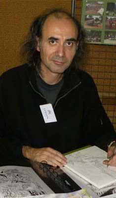 Ludovic LAMOUCHE